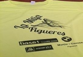 mineralia® sponsors Figueres' first Half Marathon